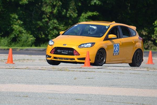 C.A.R.T. Autocross